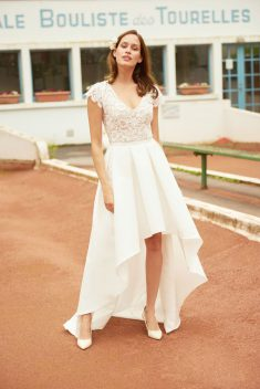Robe MILTON par Maison Floret collection 2019