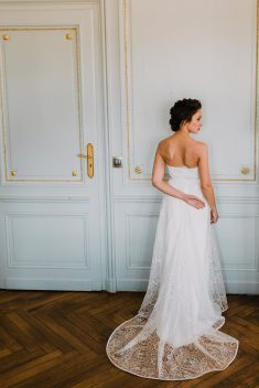 Robe Victoria par Aurélie Mey collection 2019